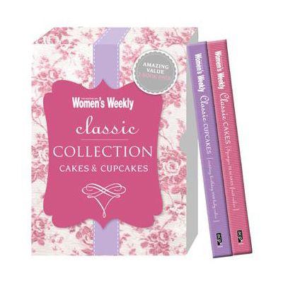 Cake & Cupcakes Cookbook – Australian Women's Weekly | Shop Australia
