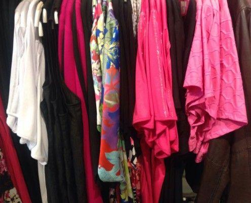 #flot tøj til store kvinder, #kjoler i store størrelser, #kjoler store str