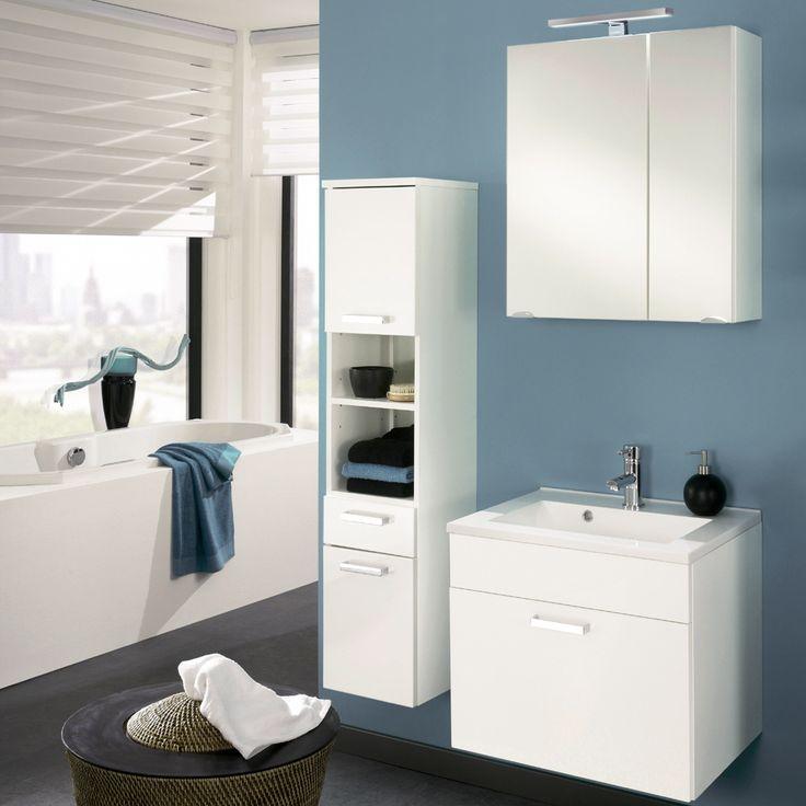 Die besten 25+ Badezimmer spiegelschrank Ideen auf Pinterest - hochglanz kuchen badmobel mobalpa