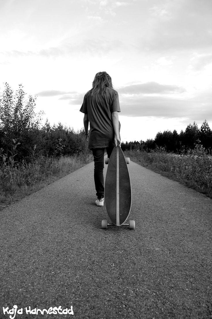best Long Board Skating images on Pinterest  Skating Longboards