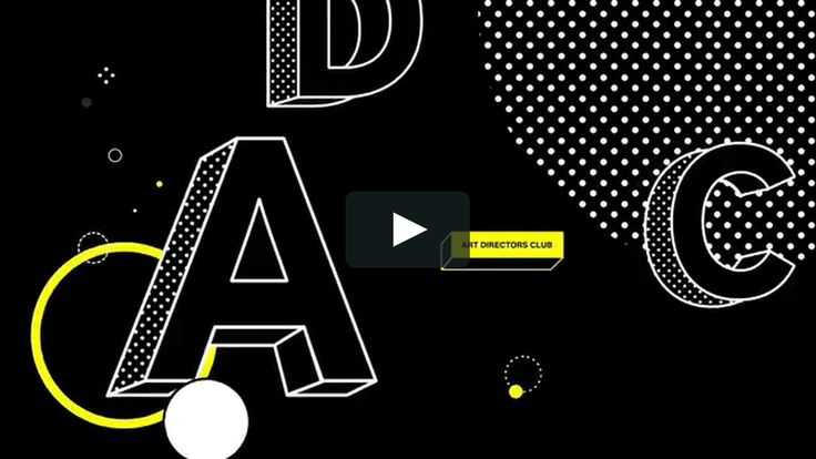 2015 SVA ADC Show Opening Sequence  For more Details http://www.daisydhlee.com/adc-show/  Design & Animation  : Daisy Dal Hae Lee  Additional Animation :…