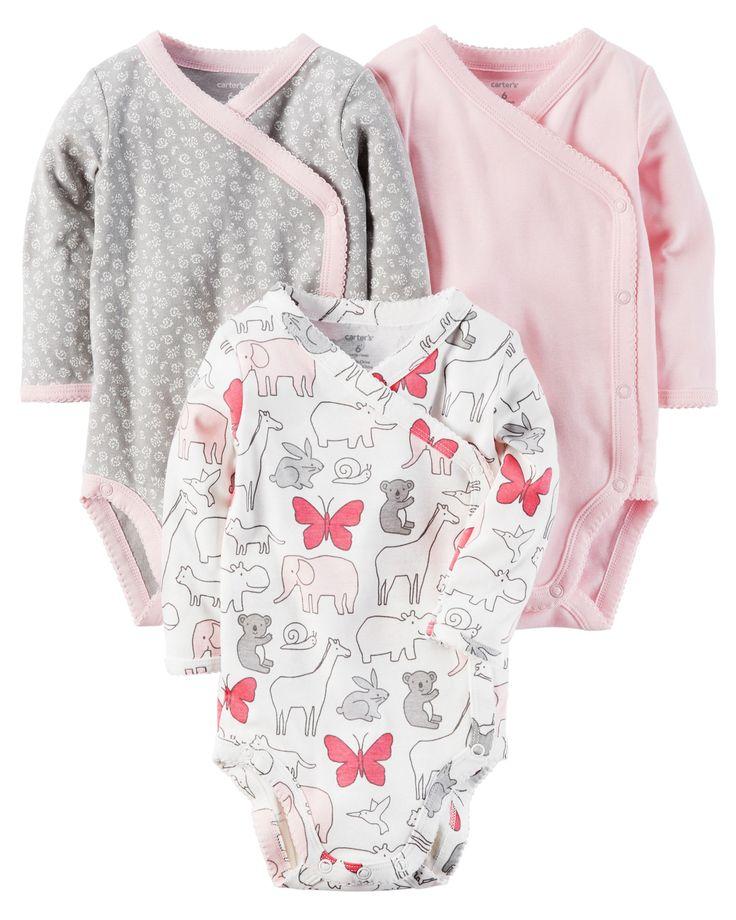 47 mejores imágenes de Baby\'s Closet (Girl) en Pinterest | Carters ...