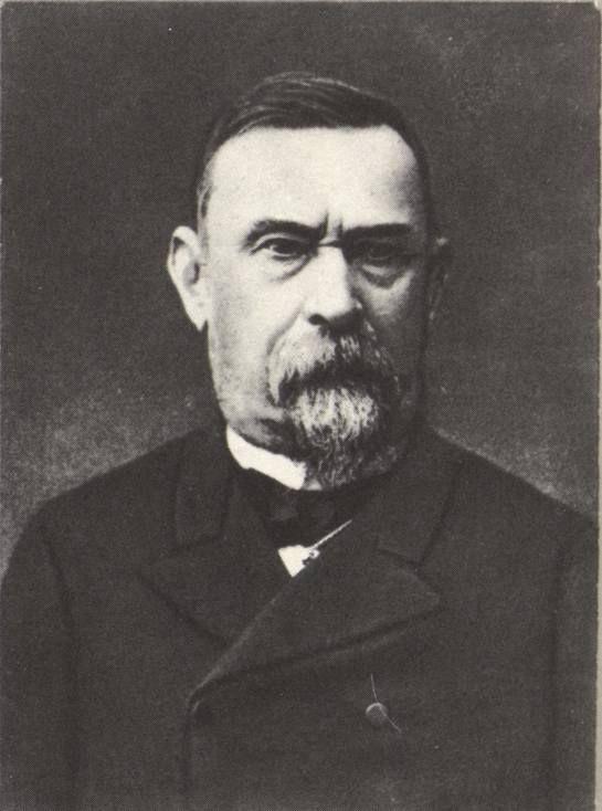 Алексей Михайлович Лушников — ученик и друг Бестужевых