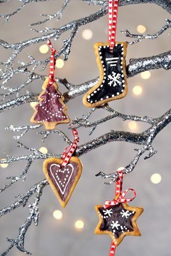 Déco en pate à sel: Christmas Time, Deco Noel Enfant, Deco Christmas, Des Décorat, Des Idea, Christmas, Deco De Noel En Pate A Sel, Create, Child Activity