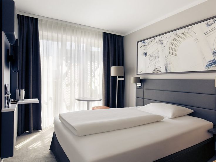 Mercure Hotel München Schwabing ab 75€ (8̶8̶€̶): Bewertungen, Fotos & Preisvergleich - TripAdvisor