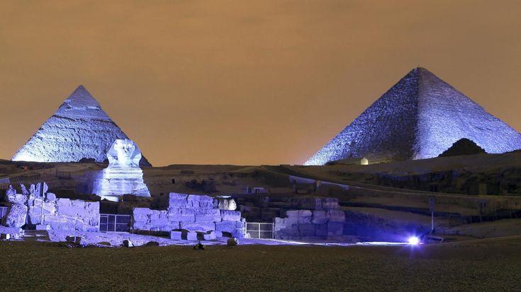 Bellas+Imágenes+Del+Egipto+Antiguo+y+Sus+Pirámides