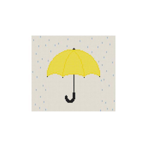 The  Best Yellow Umbrella Ideas On   Rain Art Yellow