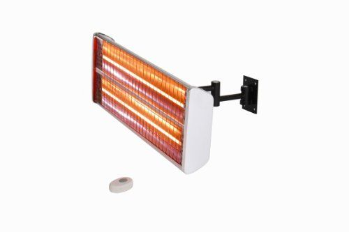 Ener-G+ HEA-21531 Wall Heater 750 or 1500-watt infrared heater Rain and dust resistant Silent operation - http://infraredheaters.hzhtlawyer.com/ener-g-hea-21531-wall-heater-750-or-1500-watt-infrared-heater-rain-and-dust-resistant-silent-operation/