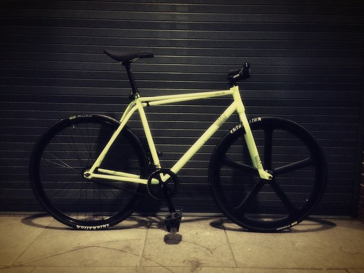 Post your fixed gear - Page 767 - Pinkbike Forum