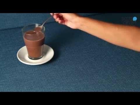 Škvrny od kakaa - AquaClean kolekcia - YouTube
