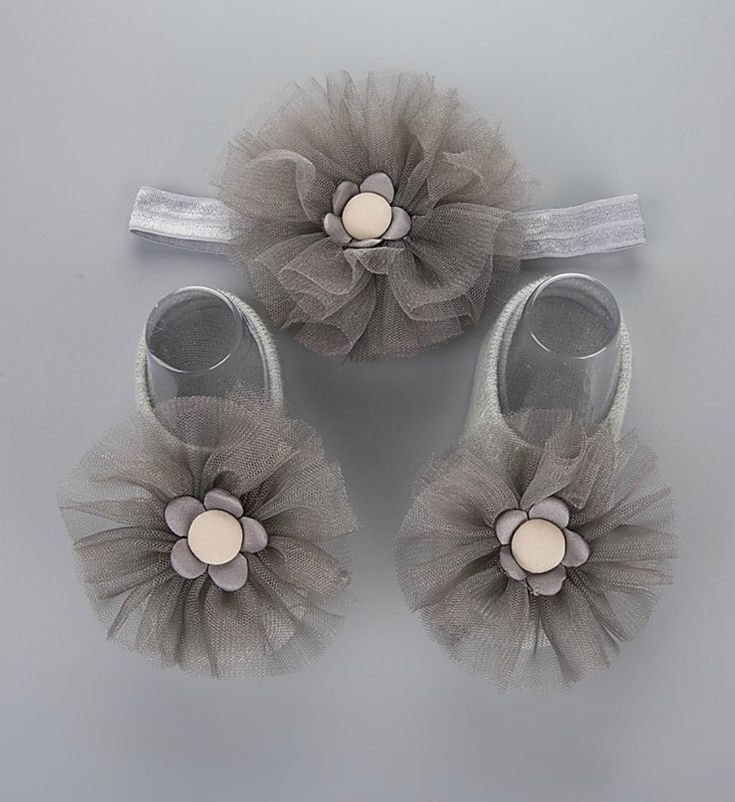 Baby Flower Socks & Headband-Cute Newborn Baby Infant Big Bow & Flower Socks With Matching Headband. Perfect for birthday & wedding party or baby shower gift. Available from 2 months - 12 months. Socks Length: 8cm - 11.5cm. Headband circumference: 38cm - 48cm. Material: Cotton & wool. Colors: Off white, pink, peachy pink & gray. Thank you for choosing Girly Shop - A Taste For A Girl!