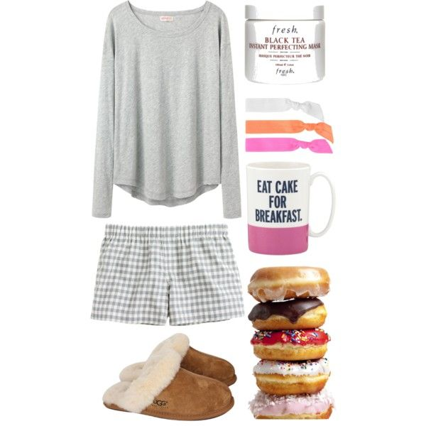 """Sunday morning"" by norabrasher on Polyvore"