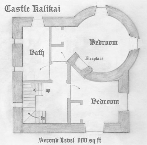 castle kalikai plans raleigh tabletop rpg 39 s pinterest