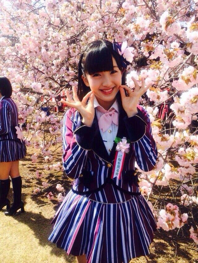 Tashima Meru HKT48