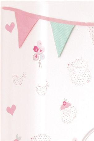 Molly And Mia Bunting