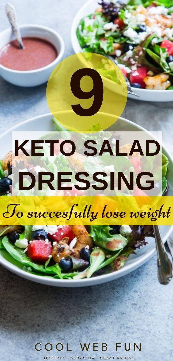 Low Carb besten Keto-Salat Dressing Rezepte hausgemacht und einfach. Ranch, Olivenöl, …   – Keto recipes