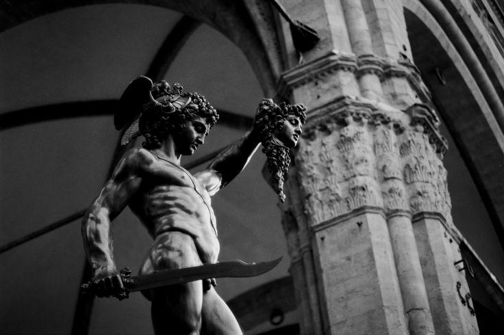 Florence, Italy - FILM • ANALOG - © Lucrezia Cosso