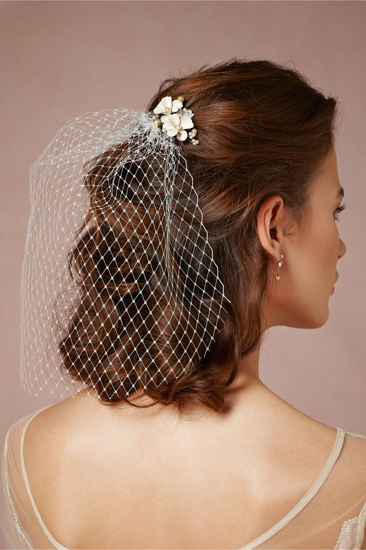 Wedding hair accessories christchurch - Hummingbirds Perch Comb From Bhldn I M Kinda Liking This For My Hair Bride Veilbridal Hair Accessoriesbridal