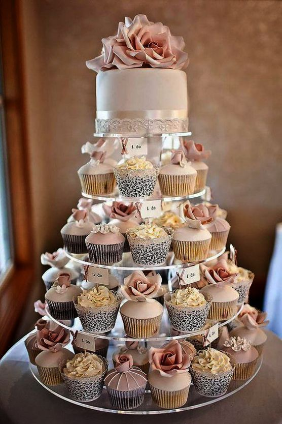 Fantastic -> Wedding Cakes Near Me Prices #get  Wedding cupcakes