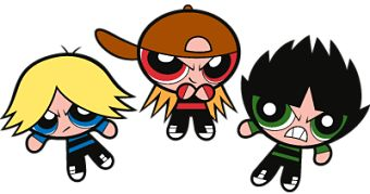 The Powerpuff Girls - Main Antagonists / Characters - TV Tropes