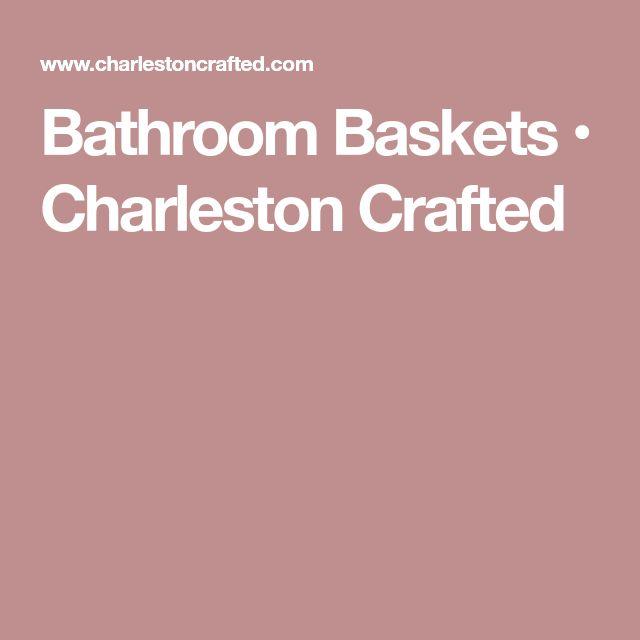 Best 25+ Bridesmaid baskets ideas on Pinterest | Wedding ...