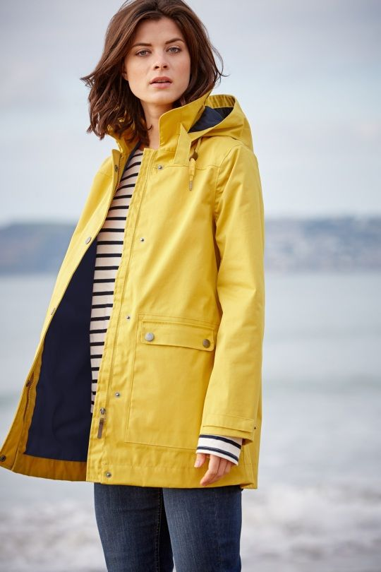 Drop Anchor Jacket