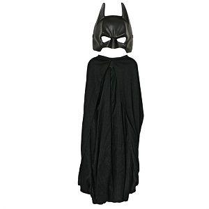 Batman Maske-Pelerin, orjinal doğum günü hediyesi,  Batman kostüm