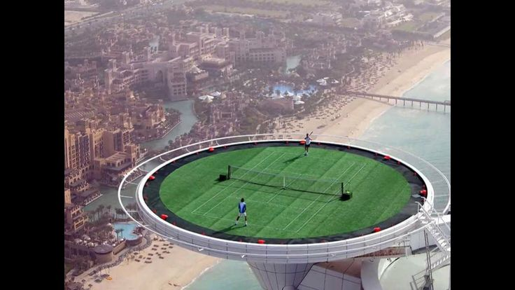 Dubai Attraction: Top 10 attraction of Most Extravagant City in the World