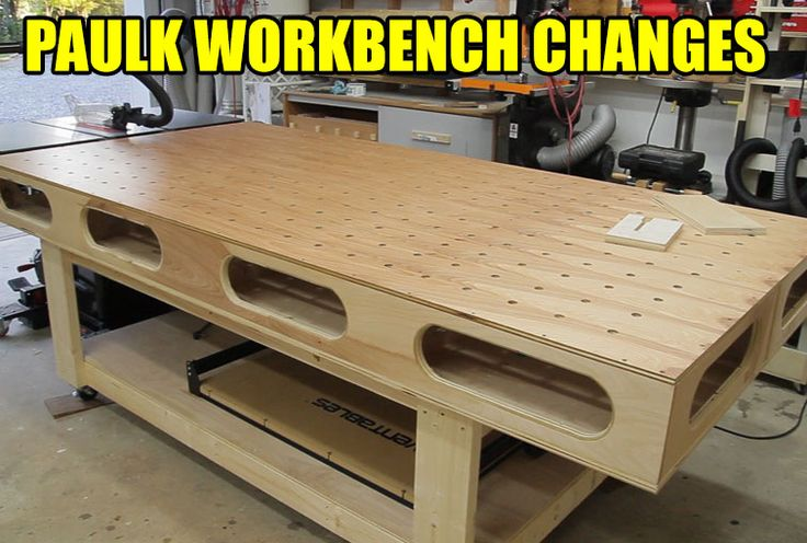 """Not everything works out as planned. Recently I've made a couple projects that left me scratching my head as to """"why did I do it this way?"""" A couple weeks ago I made a modified version of the…"""