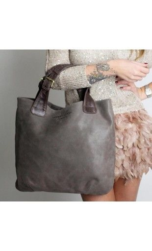 Severe Borsello Bag - Severe Gusts Italy - Original From Italy