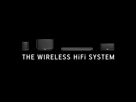 ▶ The Sonos Wireless HiFi System - YouTube
