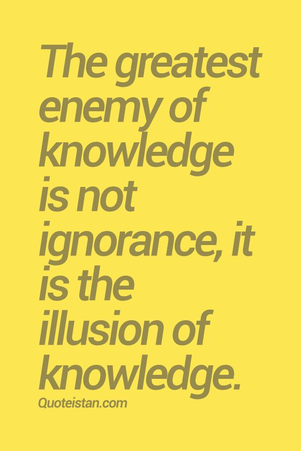 1000 Knowledge Quotes On Pinterest: 1000+ Images About Knowledge Quotes On Pinterest