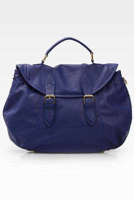 Marion bag #handbag #taswanita #bags #fauxleather #kulit #messengerbag #simple #shoulderbags #fashionable #colors #blue