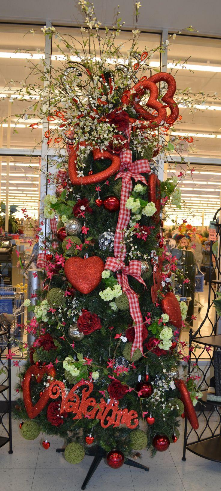 Valentine's Day Tree - Scrapbook.com