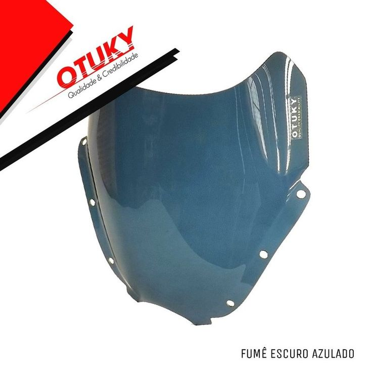 comet gt 250 650 moto kasinski bolha otuky windshield windscreen compre online - Bolhas e Para-brisas para Motos Suzuki Honda Kawasaki Yamaha Dafra Kasinski Online