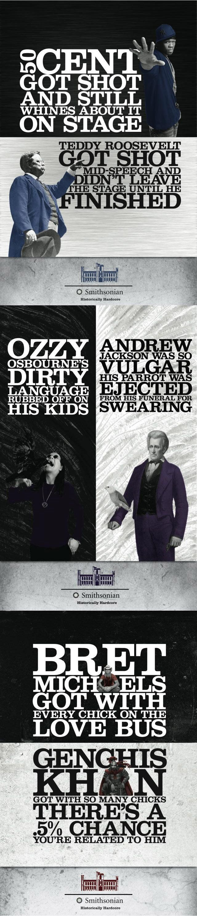 Historically Hardcore