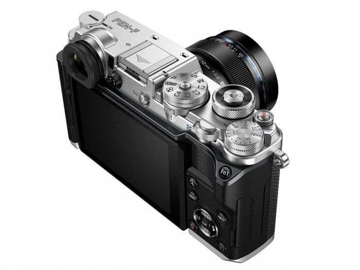 [Press Release] Kamera Olympus PEN-F, Desain Masterpiece Untuk Fotografi Jalanan - http://rumorkamera.com/berita-kamera/press-release-kamera-olympus-pen-f-desain-masterpiece-untuk-fotografi-jalanan/