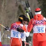 Peru and Switzerland offer a gold medal moment for ourhearts
