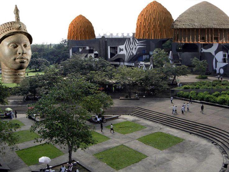 The University of Obafemi Awolowo, Ife.