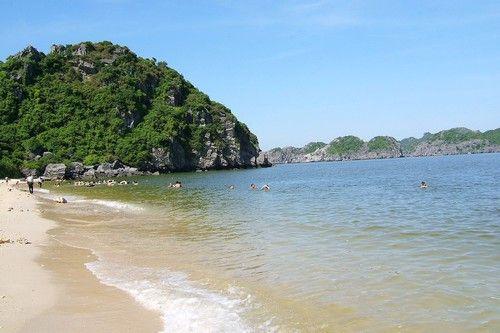 #plage #paradisiaque au #Vietnam