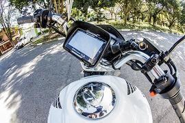 Moto boy SP - Danlex