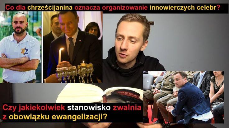 Bałwochwalstwo w Pałacu Prezydenckim? - Jacek Międlar (wPrawo.pl)
