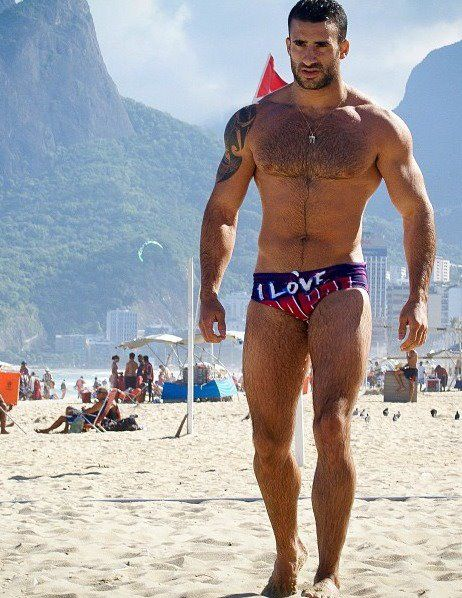 Eliad cohen holy smokes jewish men pinterest dr who beaches and everything - Beatufiol cock peicther ...