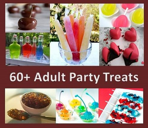 96 Best Party Ideas For Adults Images On Pinterest