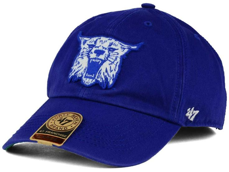 Kentucky Wildcats '47 NCAA College Vault Franchise