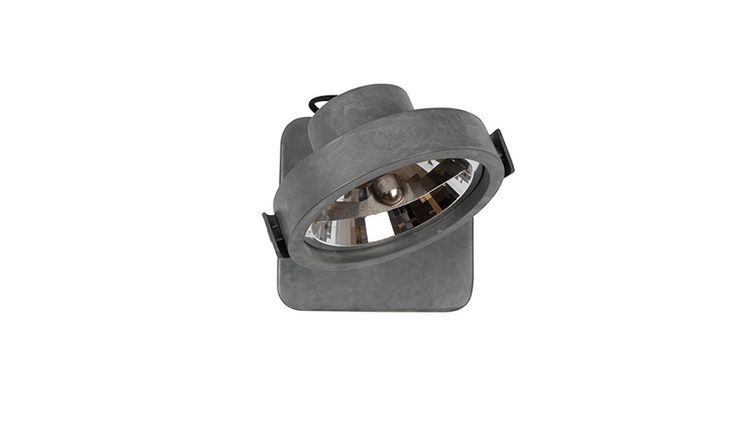 Zuiver.com - Diced lamp