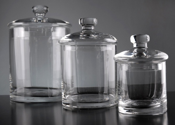 glass canisters for kitchen 1000 images about great reception accessories for vow 17876
