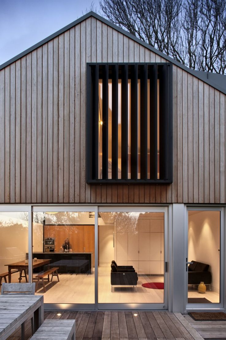 Space Division Architecture | Remodelista