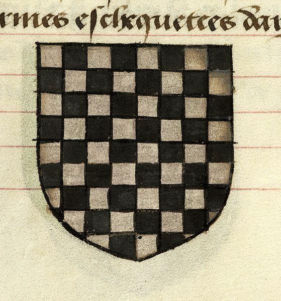 68 best heraldic lions images on pinterest coat of arms - Nom des chevaliers de la table ronde ...