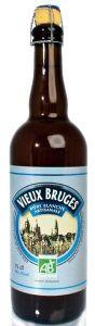 Vieux Bruges | Brasserie de Brunehaut